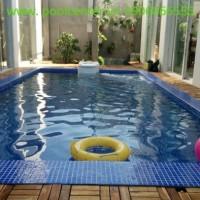 nhận gia công bể bơi composite