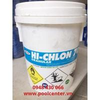 hóa chất xử lí nước bể bơi cao cấp