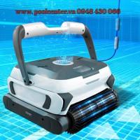 phân phối robot vệ sinh hồ