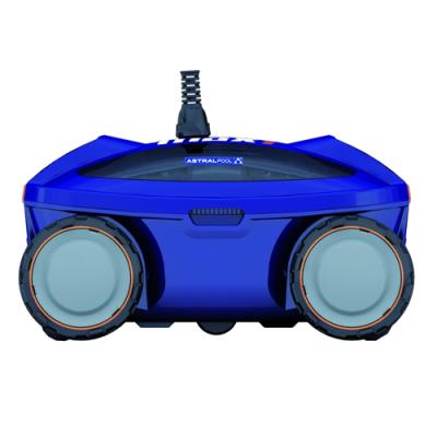 ROBOT VỆ SINH BỂ BƠI MAX1 NHẬP KHẨU CHÍNH HÃNG