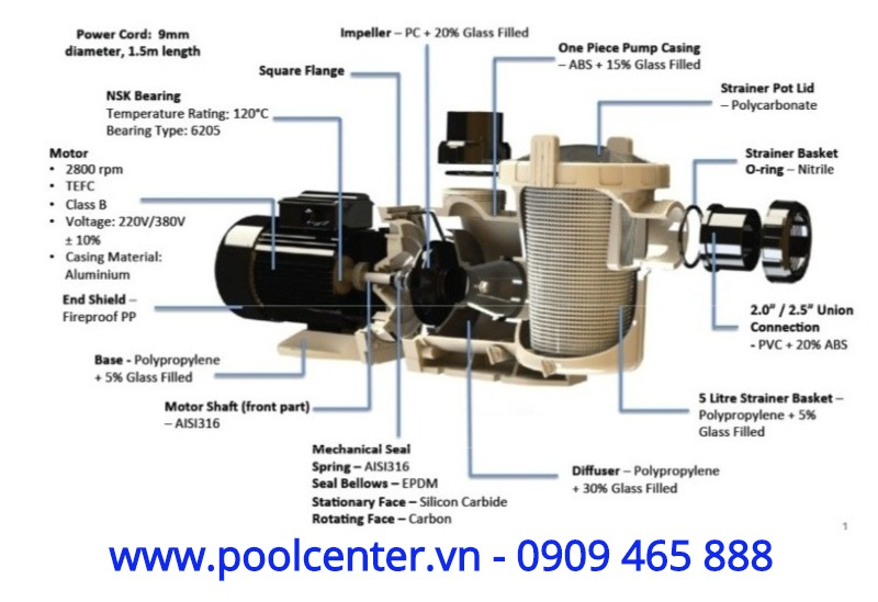 Máy bơm hồ bơi, máy bơm nước hồ bơi, máy bơm nước hồ bơi giá rẻ, công ty phân phối máy bơm nước hồ bơi, máy lọc nước hồ bơi, phụ kiện hồ bơi, thiết bị hồ bơi, máy bơm nước bể bơi, cung cấp máy bơm nước bể bơi, máy bơm bể bơi giá rẻ nhất, chuyên phân phối máy bơm nước hồ bơi rẻ nhất HCM