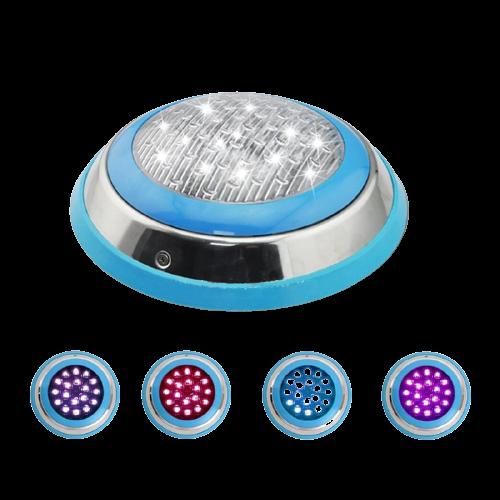 Đèn  chiếu sáng hồ bơi UV