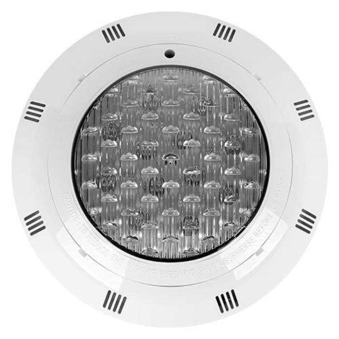 Mẫu đèn hồ bơi dạng tròn