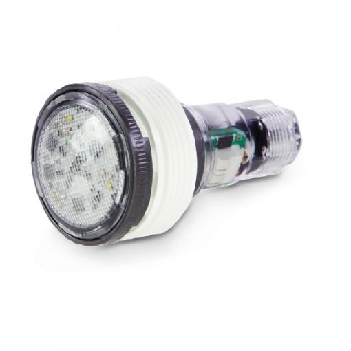 ĐÈN LED TRẮNG ĐỔI MÀU RGB HỒ BƠI CAO CẤP MICROBRITE
