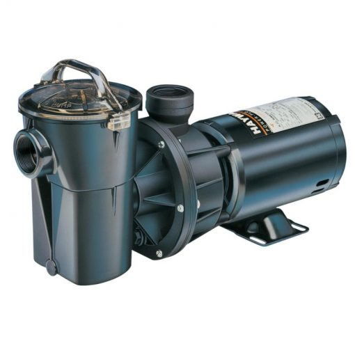 MÁY BƠM HỒ BƠI CAO CẤP POWERFLO LX 1 1/2HP - 115V