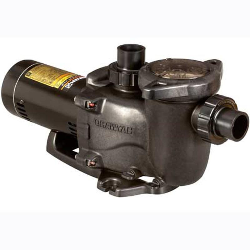 MÁY BƠM HỒ BƠI HAWARD MAXFLO XL 1 HP 115/230V