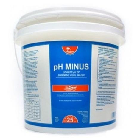 HÓA CHẤT pH MINUS – GIẢM NỒNG ĐỘ pH TRONG NƯỚC HIỆU QUẢ